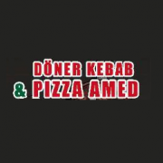logo Pizza Kebab Amed