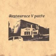 logo Restaurace V Patře