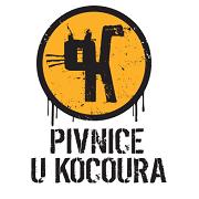 logo Pivnice u Kocoura