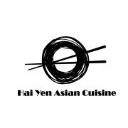 logo Hai Yen Asian Cuisine
