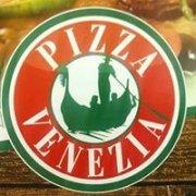 logo Pizza Venezia