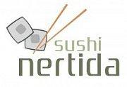 logo Sushi Nertida