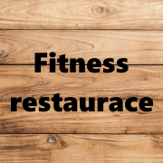 logo Fitness Restaurace