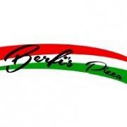 logo Berfis Pizza