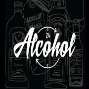 logo Alcohol24