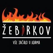 logo Žebírkov