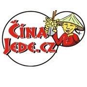 logo Čína Jede Hradec Králové