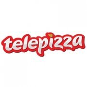 logo Forty´s Pizza - Vyšehradská
