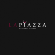 logo Ristorante La Piazza