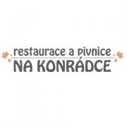 logo Restaurace a pivnice Na Konrádce