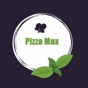 logo Pizza Max