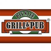 logo Grill Pub