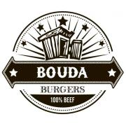 logo Bouda Burgers