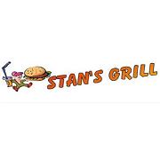 logo Stan`s grill