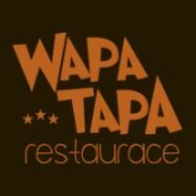 logo Restaurace Wapa Tapa