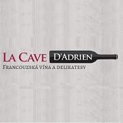 logo La Cave d'Adrien