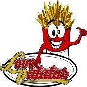 logo Love La Patatas