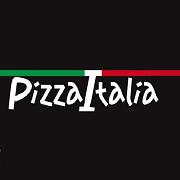 logo Pizza Kebab Italia