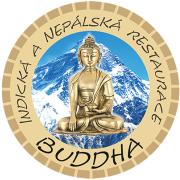 logo BUDDHA indická restaurace