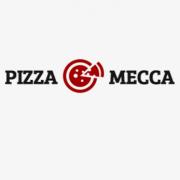logo Pasta Pizza Mecca