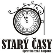 logo Restaurace Starý Časy