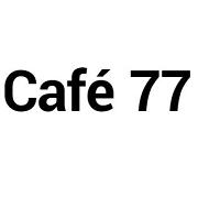 logo Cafe 77