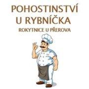 logo Pohostinství U Rybníčka