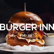 logo BURGER INN