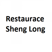 logo Restaurace Sheng Long