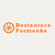 logo Restaurace Formanka