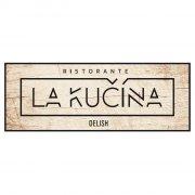 logo La Kučína