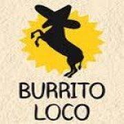 logo Burrito Loco - Plzeň