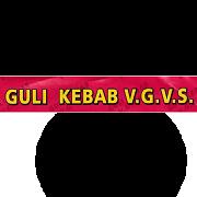 logo GULI KEBAB V.G.V.S.