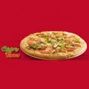 logo Gidos Pizza - Bulovka