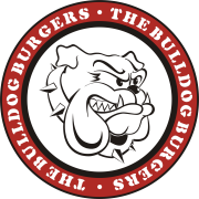 logo The Bulldog Burgers