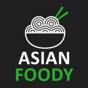 logo Asian Foody