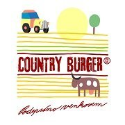 logo Country Burger