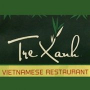 logo Tre Xanh Restaurant