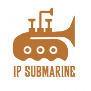 logo IP SUBMARINE