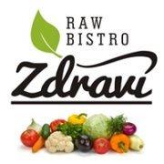 logo RAW BISTRO Zdraví