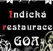 logo Indická restaurace GOA - Geislerova