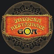 logo Indická restaurace GOA - Přemyslovo nám. 22