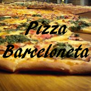 logo Pizza Barceloneta
