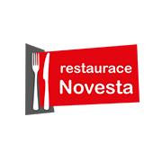 logo Restaurace Novesta