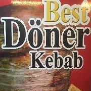logo BEST DÖNER KEBAB