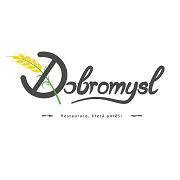 logo Restaurace Dobromysl