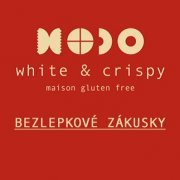logo White and Crispy Žižkov