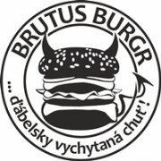 logo Brutus - Václavská