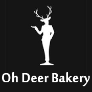 logo Oh Deer Bakery