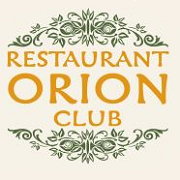logo Orion restaurant